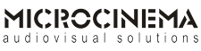 Microcinema - Soluciones Audiovisuales